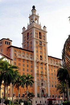 The Biltmore   Miami (Coral Gables)