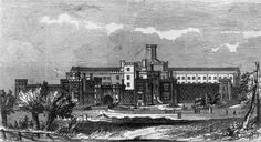 In 1895, Wilde was convicted of homosexual activity and sentenced to two years Reading Gaol. Built in the mid-1800s, the facility was operational until 2013. Now, it's hosting an unusual art exhibit.