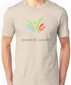 Mei summer games sweater not know