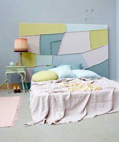 Stylingideeën en inspiratie voor de slaapkamer