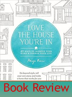 Military Mama Musings: Book Review - Love the House You're In
