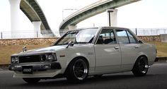 Old School Rockin New Gramlights 57v Kami Sd Blog Corolla Ke70 Toyota