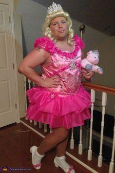 Honey Boo Boo Costume - Halloween Costume Contest via @costumeworks