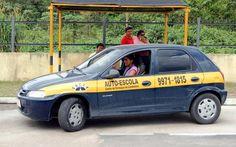 Metade dos candidatos à primeira CNH é reprovada, em Manaus +http://brml.co/1I8hkpa