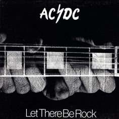 "AC/DC, Let There Be Rock (1977): Apparently, I think this album is better than ""Highway to Hell"" and though that one has a song or two that is better than anything on this one, this one is much more consistent across the entire album and has a couple more truly classic AC/DC tracks than that other one. This one gets a strong 4.0 on song score, and it passes the desert island test with that other, so this one is better as far as I am concerned. 8/23/16"