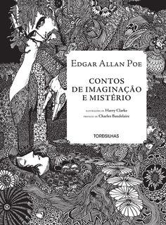 Download Contos de Imaginação e Misterio - Edgar Allan Poe em-epub-mobi-e-pdf