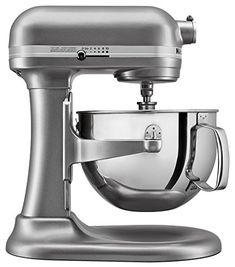 Kitchenaid Professional 600 Series 6 Quart Stand Mixer