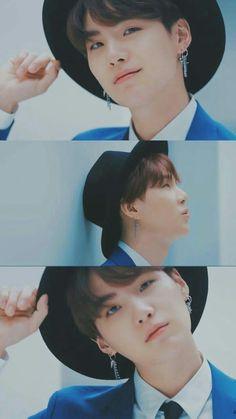 Stop right there Min Yoongi bts suga Bts Suga, Min Yoongi Bts, Bts Bangtan Boy, Daegu, V Taehyung, Namjoon, Agust D, Foto Bts, Bts Memes