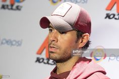 Enrique Iglesias attends 103.5 KTU's KTUphoria 2016 at Nikon at Jones Beach Theater on June 4, 2016 in Wantagh, New York.