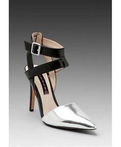Ankle Cuff Heels  21 leg hugging shoes that ll knock em  dead a200aedcbc84