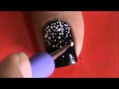 Nail Art Video #6