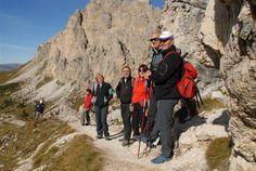 Escursione al Puez- Puez-Wanderung