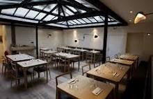saturne restaurant paris