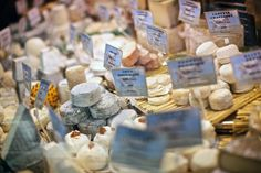 Discover Paris through its food culture on this small-group food walking tour led by a trained French chef. See, learn about and most importantly taste delicious French produces. Come and experience Paris like a local by visiting an open-air market or one of Paris' fine food shopping districts with Tourboks.