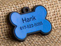 Silidog Silent Pet Tag ~ Noise-free silicon dog tags, customized engraving ~ tags are flexible, tough, and jingle-free ~ Adorable and unique dog ID tags Dog Id Tags, Pet Tags, New Puppy, Puppy Love, Pet Id, Dog Rules, Donate To Charity, Animal Projects, Dog Accessories