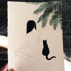 Blog: Tumblr of the Week: Hello Stranger - Doodlers Anonymous
