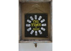 The Time is now Motivation For Kids, Motivation Inspiration, Wooden Signs With Sayings, The Time Is Now, Inspirational Quotes, Hand Painted, Painting, Quotes Inspirational, Painting Art