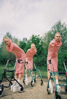 Michal Pudelka ~ Portfolio