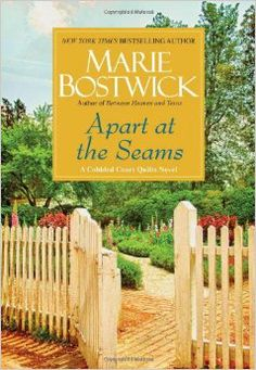 Book 6 of the Cobbled Court series by Marie Bostwick
