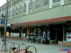 Highnooners. Lincoln, Nebraska....(1 of like 30(?) bars Downtown Lincoln)