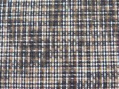 Tissu Tweed Beige / Choco / Écru / Noir en vente sur TheSweetMercerie.com http://www.thesweetmercerie.com/tissu-tweed-beige-choco-ecru-noir,fr,4,TLTAH202721.cfm
