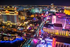 Las Vegas from the Eiffel Tower Experience Paris Hotel and Casino-sm