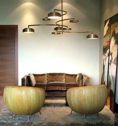 COURTESY of LARA TAYLOR INTERIORS | Interior design trends for 2015 #interiordesignideas #trendsdesign For more inspirations: http://www.bykoket.com/inspirations/category/interior-and-decor