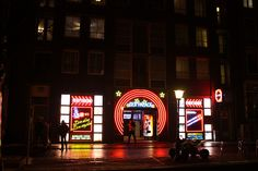 Red Light District by simononly, via Flickr