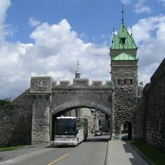 ©UNESCO / Richard Veillon - Canada - Province of Quebec, City of Quebec - Historic District of Old Québec