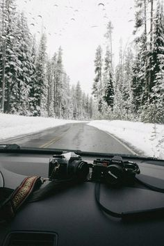 Winter Drive Let's take a trip to beautiful Winter Wonderland. The camera must not be missing for beautiful winter photos. Adventure Awaits, Adventure Travel, Nature Adventure, Winter Photography, Travel Photography, Adventure Photography, Photography Camera, Outdoor Photography, Photography Ideas
