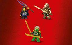 Lloyd Garmadon - Characters - Ninjago LEGO.com