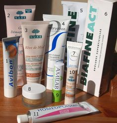 French Pharmacie: The Secret to French Beauty, Part 1 – The Beautiful Addiction Skin Care Regimen, Skin Care Tips, French Pharmacy, French Beauty Secrets, French Skincare, Korean Skincare, Nuxe, Happy Skin, Tips Belleza