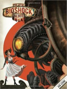 The Art of BioShock Infinite: Amazon.co.uk: Irrational Games: 9781595829948: Books