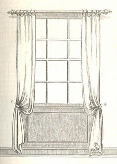 108 Best Victorian Curtains Images Curtains Victorian