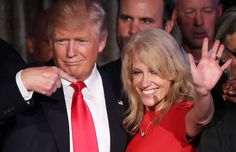 """Counselor to the president, Kellyanne Conway urged viewers to """"go buy Ivanka's stuff"""" during an appearance on """"Fox & Friends"""" on Thursday morning.  Americans Trust Trump Administration More Than News Media in New Poll  Attorney Larry Noble tweeted, """"Appears Kellayanne Conway may have just violated ban on Federal employee using public office for endorsement of product.""""  Don W. Fox, former general counsel and former acting director of the Office of Government Ethics, told The Washington Post…"""