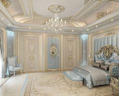 Luxurious Villa Design in Cambodia Villa Design, House Design, Luxury Bedroom Design, Master Bedroom Design, Master Master, Master Suite, Mansion Interior, Luxury Interior, Interior Modern