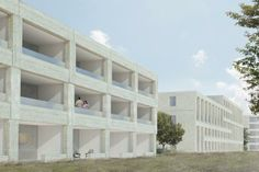 Hurst Song Architekten - Zürich - Architects