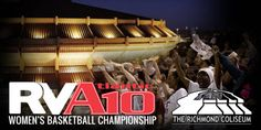Atlantic 10 Conference to Move Women's Basketball Championship to ...