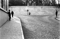 AVENIDA DE LIBERTAD; LISBON, PORTUGAL | NEAL SLAVIN PHOTOGRAPHY