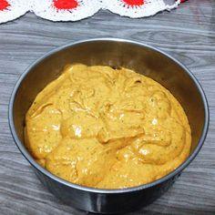 Molho maravilhoso e feito em casa! - Aprenda a preparar essa maravilhosa receita de Molho do big tasty do Mac Donald´s