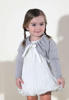 Top Baby Girl Outfits — Some Enjoyable Pictures