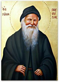 monks of mount athos - Saint Barbara, Byzantine Icons, Orthodox Christianity, Orthodox Icons, Angel Art, Dear God, Religious Art, Religion, Faith