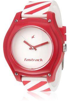 Huge range of #Fastrack Women's Watches.  Shop #online here >> http://ealpha.com/fastrack/563