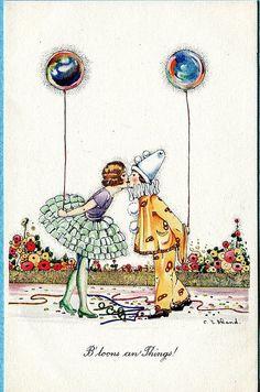 C.E. Shand card | eBay