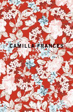 Contact | Camilla Frances Prints