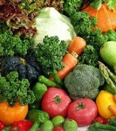 Makanan Sehat untuk ibu hamil - Manfaat dan khasiat