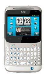 HTC ChaCha sizin kadar sosyal!