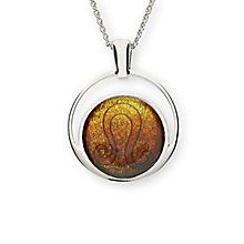 Ortak Sterling Silver Zodiac Leo Pendant
