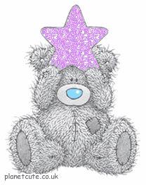 tatty teddy glitter graphics   71 - •·.♣ tatty teddy glitter ♣.·• - tatty.teddy
