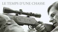 Le temps d'une chasse Hand Guns, Film, Hunting, Movie, Pistols, Film Stock, Film Books, Handgun